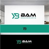 BAM ENGENHARIA, Logo, Outros