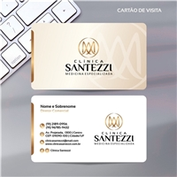 Clínica santezziMedicina especializada , Layout Web-Design, Saúde & Nutrição