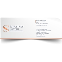 SCHOSTNEY CASTRO, Layout Web-Design, Outros