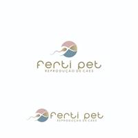 Ferti Pet, Layout Web-Design, Pets