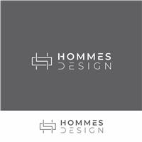 Hommes Design, Papelaria (6 itens), Decoração & Mobília
