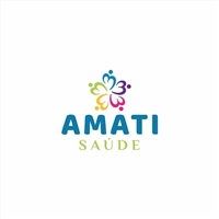 AMATI SAUDE, Layout Web-Design, Saúde & Nutrição