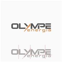 Olympe Energia, Layout Web-Design, Metal & Energia