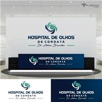 HOC-Hospital de Olhos de Coroatá Dr. Adam Brandão , Layout Web-Design, Saúde & Nutrição