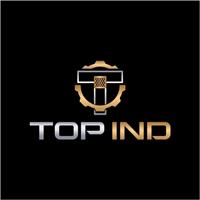Top Ind, Papelaria (6 itens), Metal & Energia
