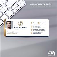 Integru Soluções e Serviços Digitais, Layout Web-Design, Computador & Internet