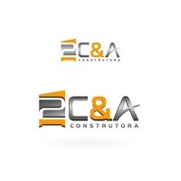 2C&A CONSTRUTORA, Layout Web-Design, Construção & Engenharia