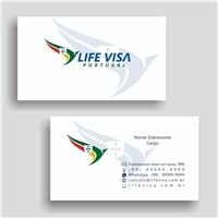 LIFE VISA - PORTUGAL , Layout Web-Design, Consultoria de Negócios