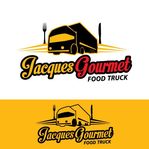 Jacques Gourmet logo