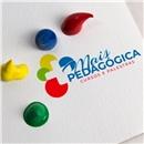 Portifólio CP designer na We Do Logos | Criação 5024361