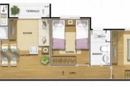 Apartamento à venda Tatuapé, São Paulo - 10206.jpg
