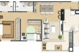 Apartamento à venda Centro, Sao Bernardo do Campo - 11803.jpg