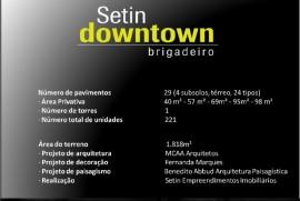 Apartamento à venda Bela Vista, São Paulo - 26442.jpg