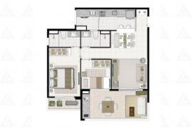 Apartamento à venda Vila Guarani, São Paulo - 54472.jpg
