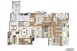 Apartamento à venda Cidade São Francisco, São Paulo - 39369.jpg