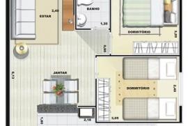 Apartamento à venda Vila Gonçalves, Sao Bernardo do Campo - 41017.jpg