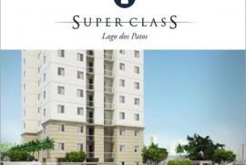 Apartamento à venda Vila São Ricardo, Guarulhos - 49754.jpg