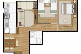 Apartamento à venda Vila Pedro Moreira, Guarulhos - 50226.jpg