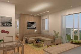 Apartamento à venda Bela Vista, São Paulo - 58692.jpg