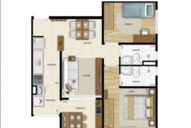 Apartamento à venda ,  - 64638.jpg