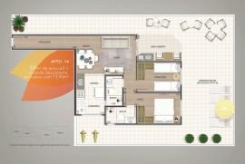 Apartamento para alugar Campestre, Santo Andre - 64784.jpg
