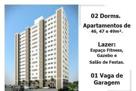 Apartamento à venda Vila Homero Thon, Santo Andre - 66473.jpg