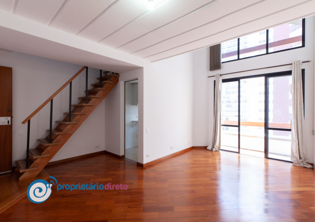 Apartamento à venda em Moema por R$700.000