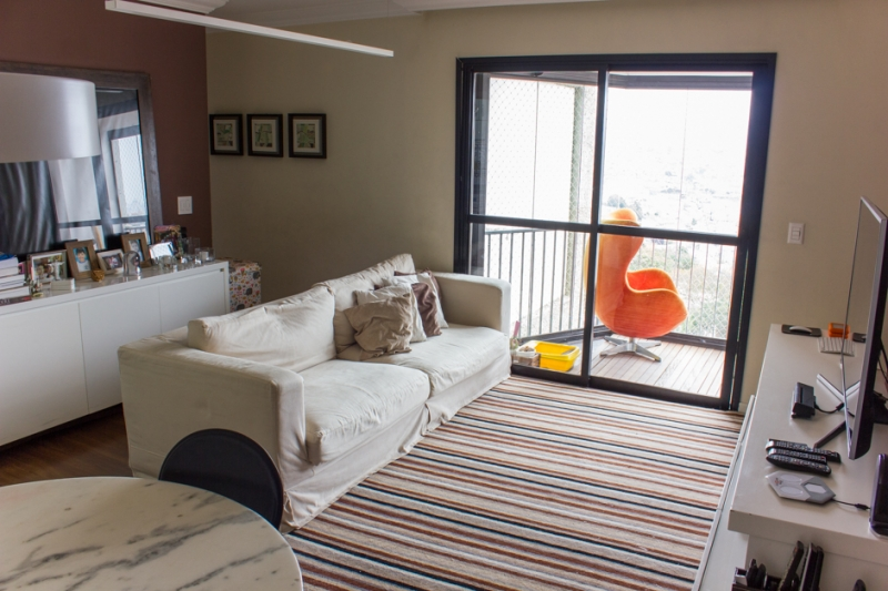 Apartamento à venda com 2 quartos e 78m² em Vila Albertina por R$430.000