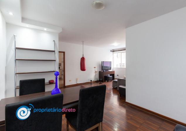 Apartamento à venda em Jardim Paulista por R$1.230.000