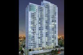 Apartamento à venda Centro, São Paulo - 1578194490-fachada-noturna-mood.jpg