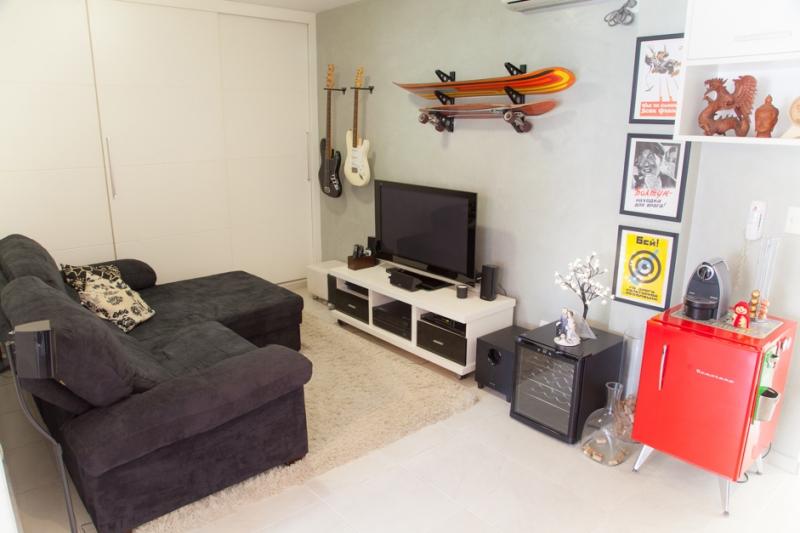Apartamento à venda com 2 quartos e 65m² em Itaim Bibi por R$640.000