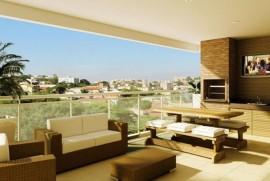 Apartamento à venda Vila Zat, São Paulo - 1121868357-20140121174909_portosanto-varanda.jpg