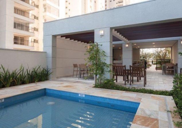 Apartamento à venda em Independência por R$340.000