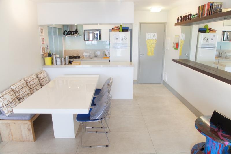 Apartamento à venda com 2 quartos e 70m² em Morumbi por R$360.000
