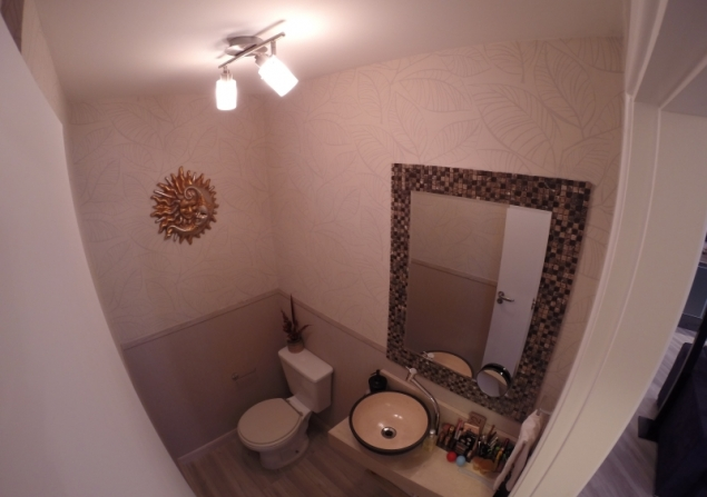 Apartamento Parque Reboucas direto com proprietário - Nicolas - 635x447_1508630067-Toilette.JPG