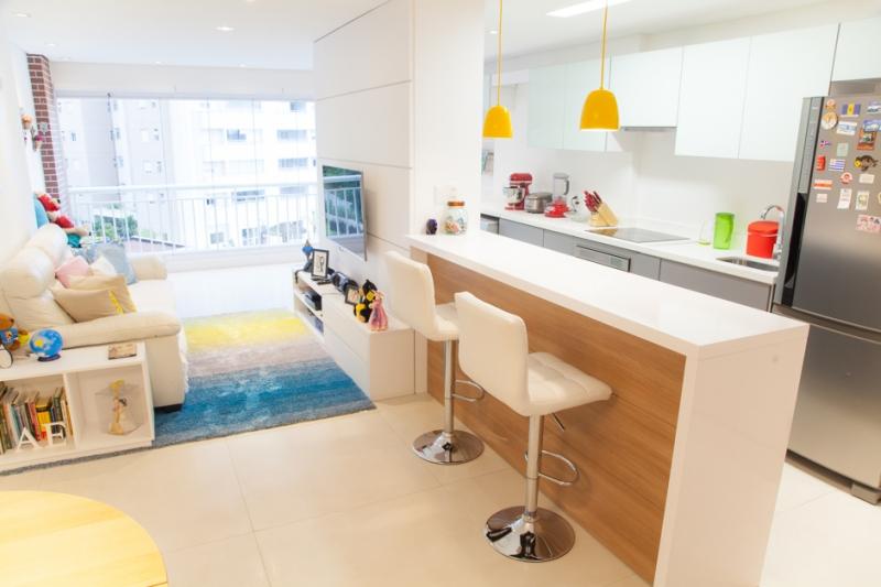 Apartamento à venda com 2 quartos e 74m² em Vila Andrade por R$495.000