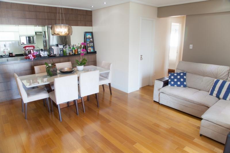 Apartamento à venda com 2 quartos e 87m² em Vila Andrade por R$590.000