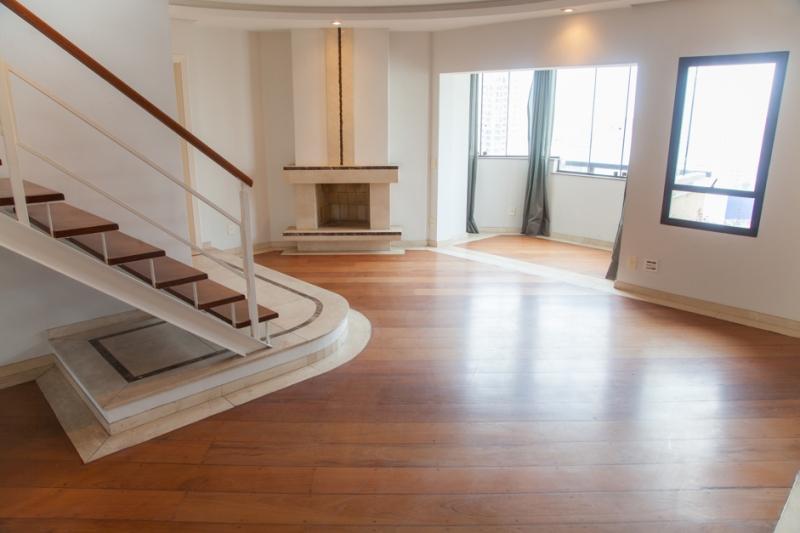 Cobertura à venda com 3 quartos e 300m² em Vila Mascote por R$1.950.000