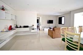 Apartamento à venda Santo Amaro, São Paulo - 283250145-sala2.jpg