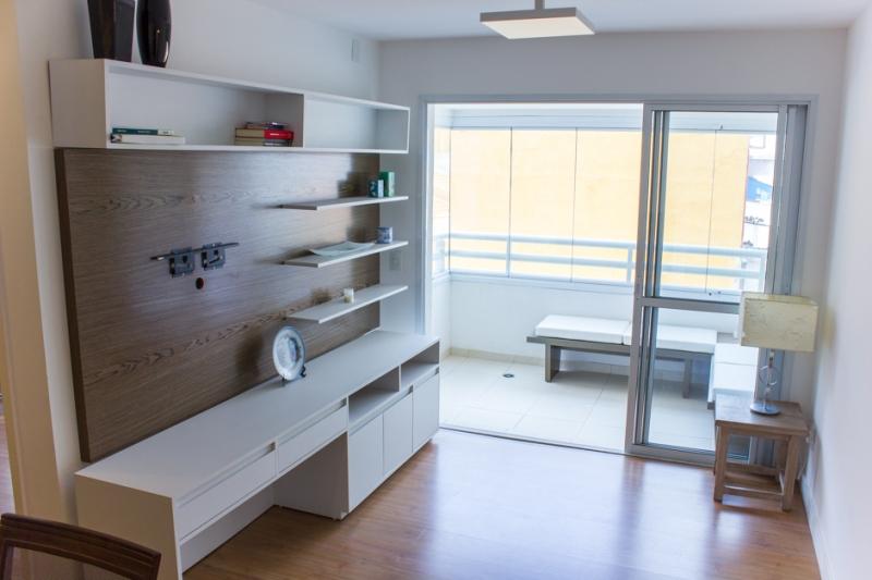Apartamento à venda com 2 quartos e 63m² em Vila Anglo Brasileira por R$560.000