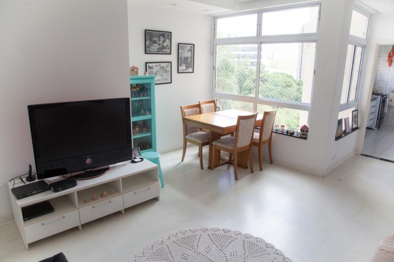 Apartamento à venda com 2 quartos e 85m² em Consolação por R$620.000