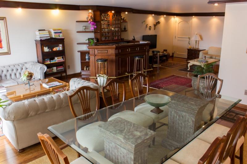 Apartamento à venda com 3 quartos e 181m² em Perdizes por R$1.200.000