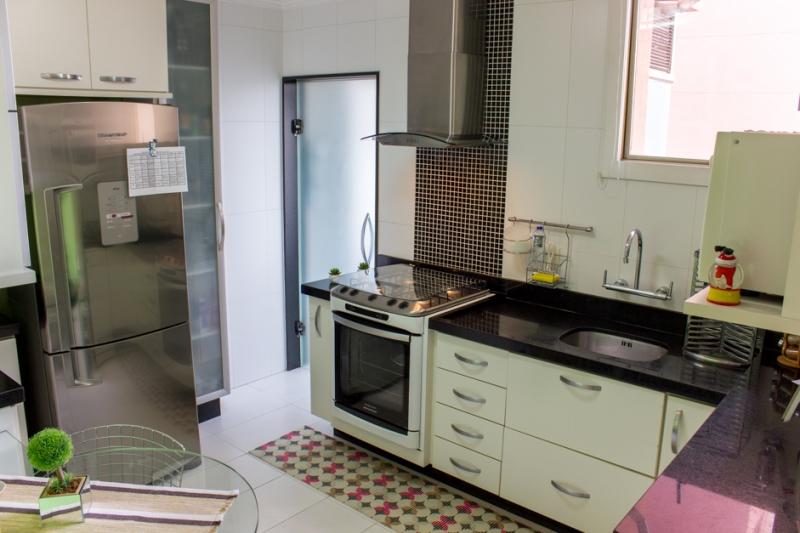 Apartamento à venda com 2 quartos e 76m² em Mandaqui por R$420.000
