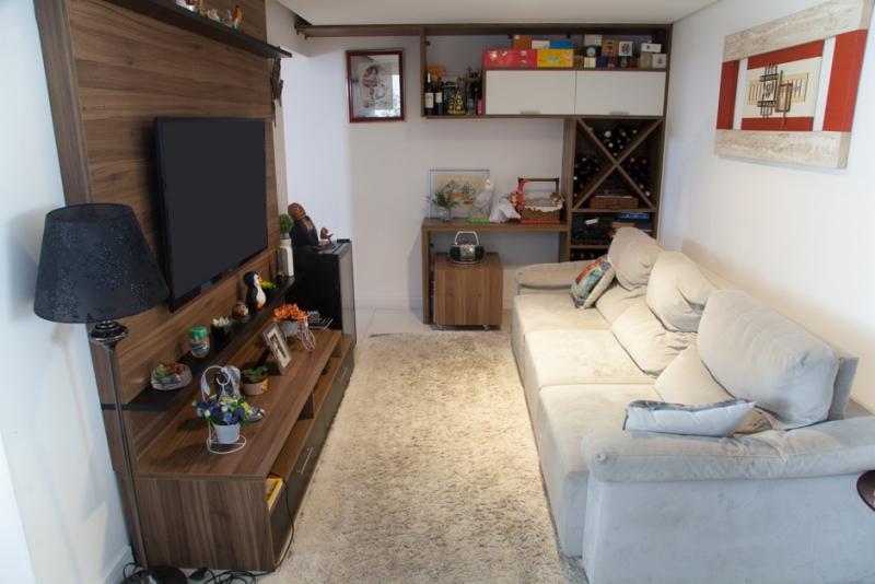 Apartamento à venda Santo Amaro com 105m² e 3 quartos por R$ 550.000 - 607264775-IMG_2780.jpg
