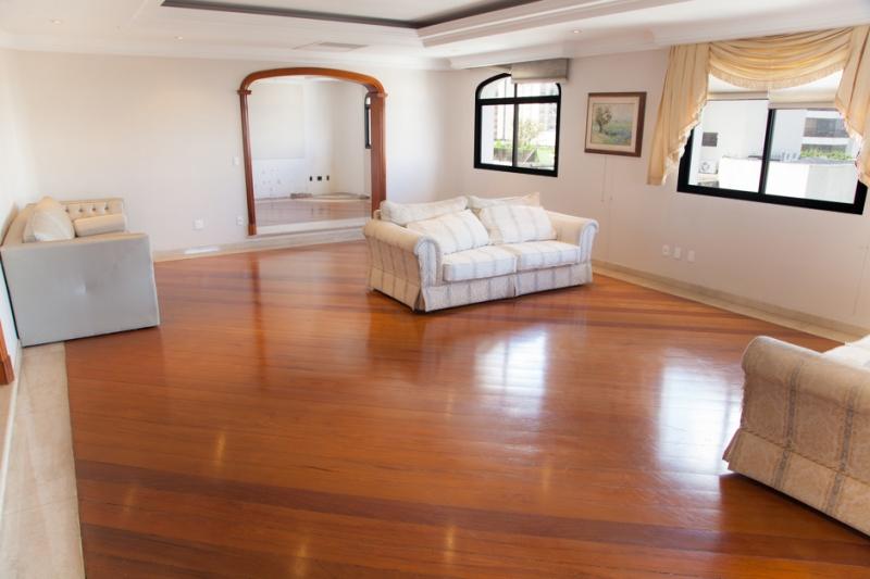 Apartamento à venda com 4 quartos e 450m² em Higienopolis por R$6.000.000