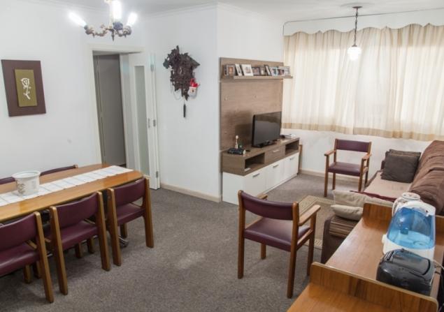 Apartamento à venda em Tatuapé por R$570.000