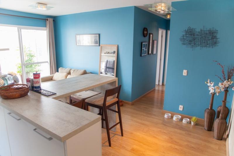Apartamento à venda com 2 quartos e 63m² em Água Branca por R$598.500