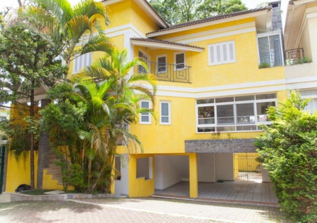 Casa à venda em Santo Amaro por R$3.000.000