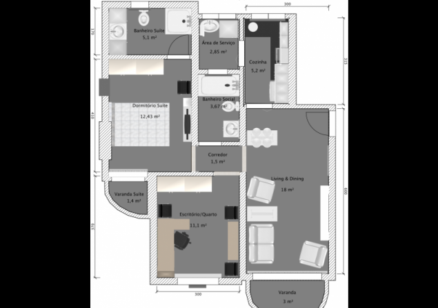 Apartamento Consolação direto com proprietário - Edison - 635x447_1202921114-13-planta.png