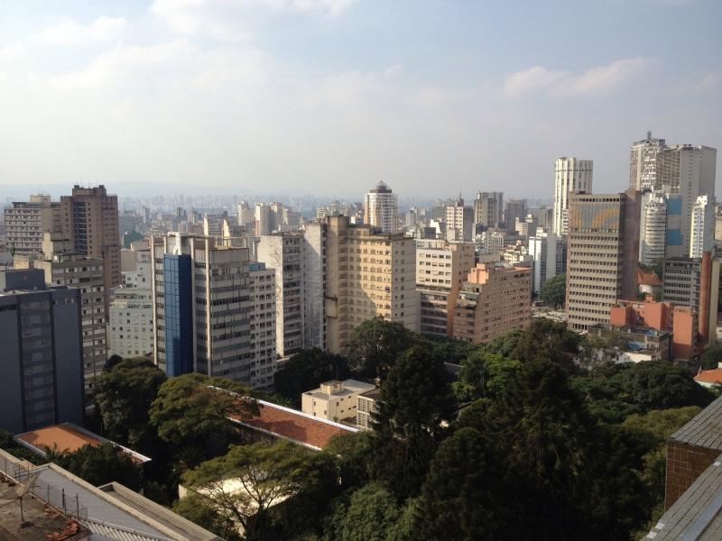 Apartamento à venda com 2 quartos e 72m² em Consolação por R$660.000